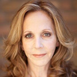 Rebecca Newberger Goldstein Headshot