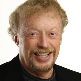 Phil Knight Headshot