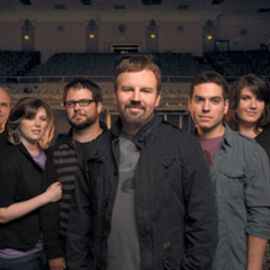 Casting Crowns Headshot