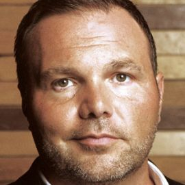 Mark Driscoll Headshot