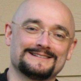 Michael Powers Headshot