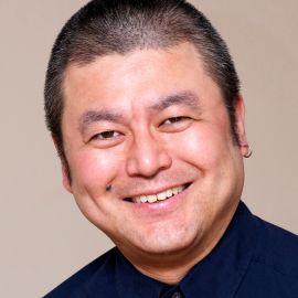Satoshi Kanazawa Headshot