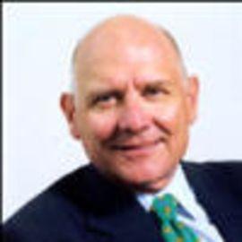 D. Quinn Mills Headshot