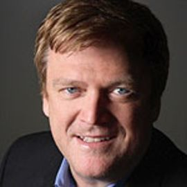 Patrick Byrne Headshot