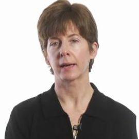 Kate O'Connor Headshot