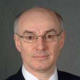 David Blake Headshot