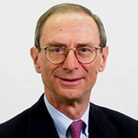 Jean-Pierre Rosso Headshot