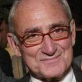 Robert A. M. Stern Headshot