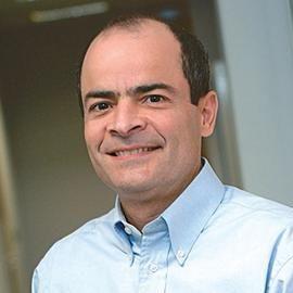 Carlos Brito Headshot