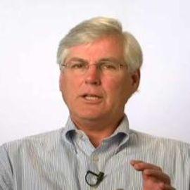 David Scadden Headshot