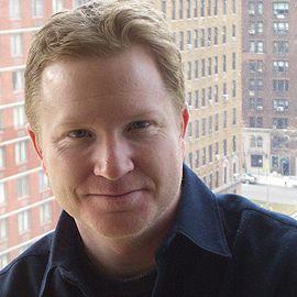 Kevin Bleyer Headshot