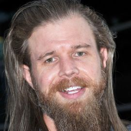 Ryan Hurst Headshot