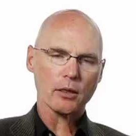 Neale Martin Headshot