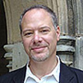 Steven Rathgeb Smith Headshot