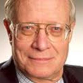 Anthony H. Cordesman Headshot