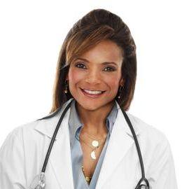 Dr. Lisa Masterson Headshot