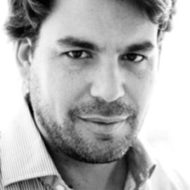 Michael Hansmeyer Headshot