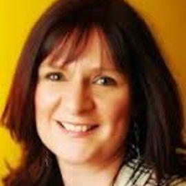 Karen Meacham Headshot