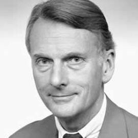 Charles Nelson Brower Headshot