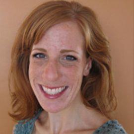 Megan A. Karsh Headshot
