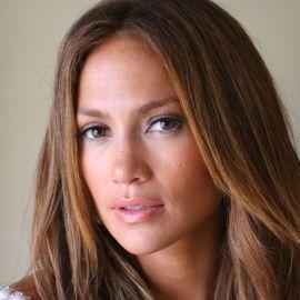 Jennifer Lopez Headshot