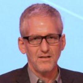 Paul Blum Headshot