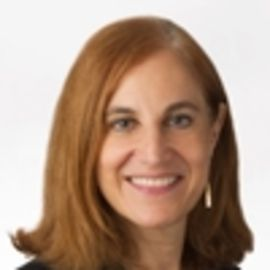 Bonnie S. Glaser Headshot