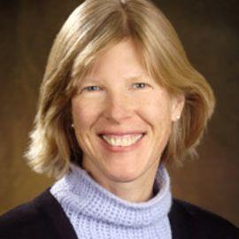 Cynthia Kenyon Headshot