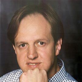 Harald Haas Headshot