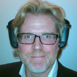 Nick Laperle Headshot
