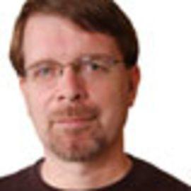 John P. Sullins Headshot