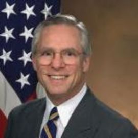 Raymond F. DuBois Headshot