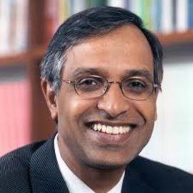 Krishna G. Palepu Headshot