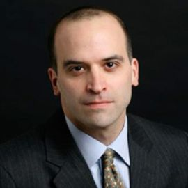 David Leonhardt Headshot