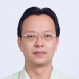 Bin Lin Headshot