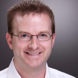 Mike Schroepfer Headshot