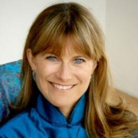 Jacqueline Novogratz Headshot