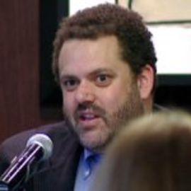 Seth Kaplan Headshot