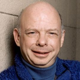 Wallace Shawn Headshot
