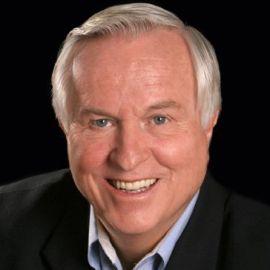 Josh McDowell Headshot