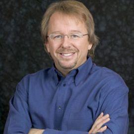 Mark Mittelberg Headshot