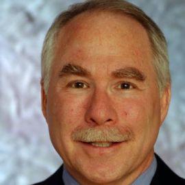 Joel Kurtzman Headshot