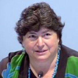 Cynthia Cohen Headshot