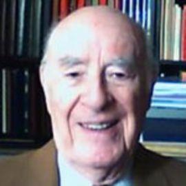 Julio A. Lacarte Muro Headshot
