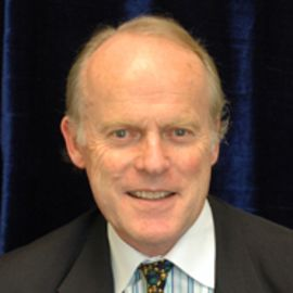 David Aikman Headshot