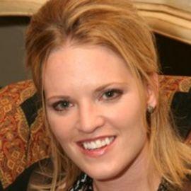 Heather Mercer Headshot