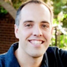 Matt Mikalatos Headshot