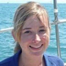 Abby Sunderland Headshot