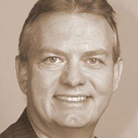 B.J. Weber Headshot