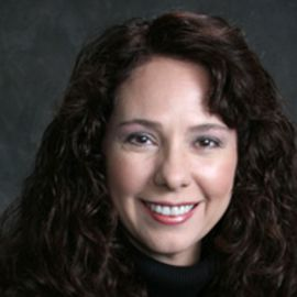 Anita Higman Headshot